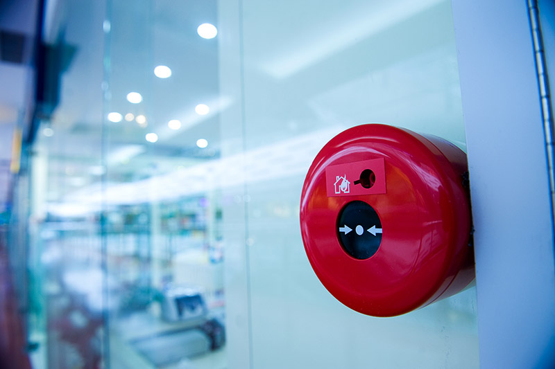 système détection incendie