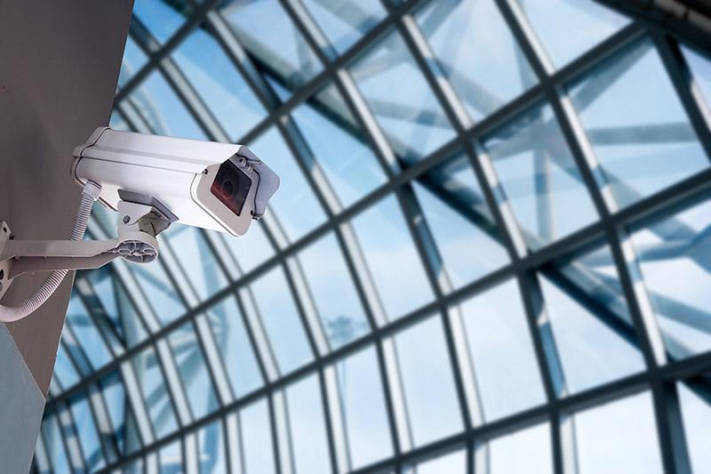système sécurité vidéosurveillance