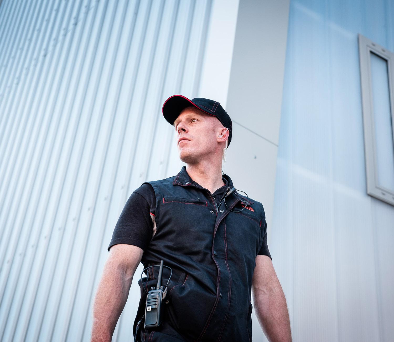 patrouilles sécurité services